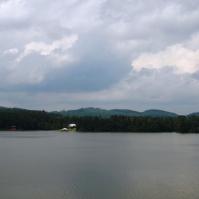 Overlook Weiss Lake Accomodations