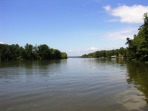Weiss Lake, AL